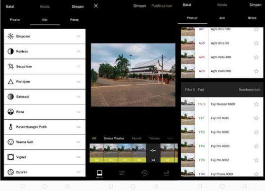 Pin Di Editor Foto Video