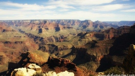 12 Things You Can't Miss on Your First Visit to the Grand Canyon