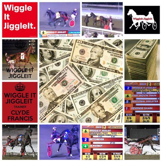 Wiggleit JiggleIt