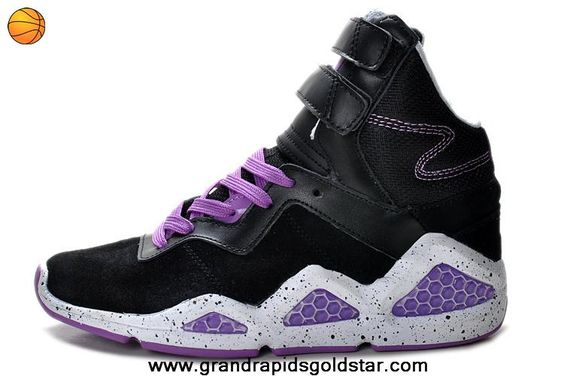 Reebok CL Chi-Kaze Basquiat Womens shoes Black Purple