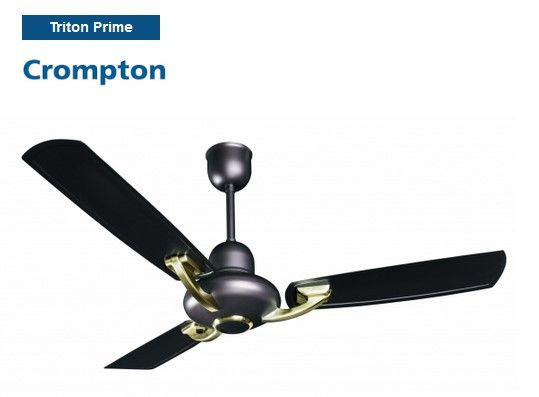 Triton Prime High Quality Ceiling Fans Online In India By Crompton Crompton Offers High Quality Triton Prime Ceiling Fans Ceiling Fan Design Ceiling Fan Fan