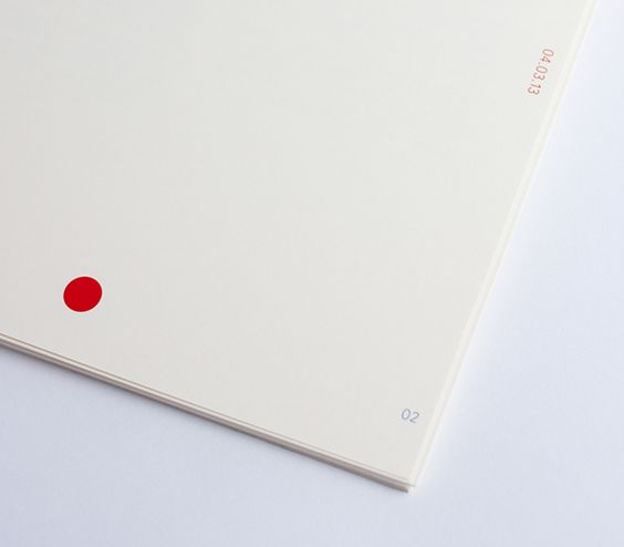 Lecture Notes on Behance