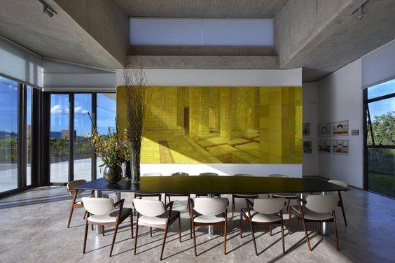Residência JE / Humberto Hermeto Arquitetura
