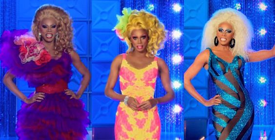 Our favorite supermodel of the world, RuPaul, has just been nominated for Best Reality Host in the 3rd annual Critic's Choice TV Awards ...