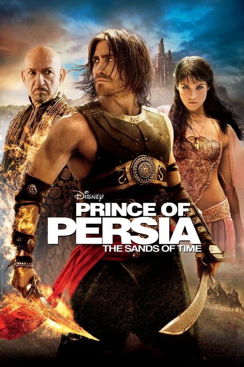 Prince Of Persia The Sands Of Time Watch And Download Free Hd
