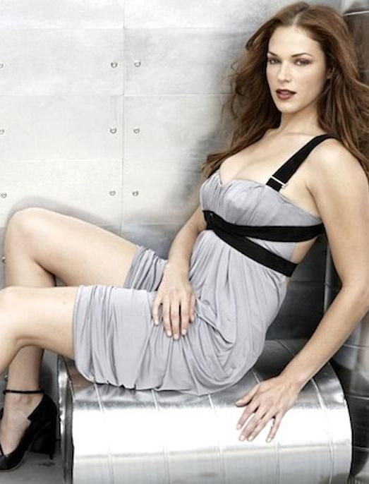 Amanda Righetti Birthday Real Name Age Weight Height Family
