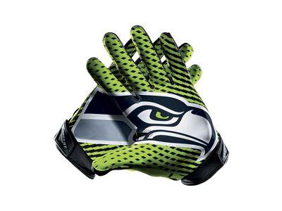 Men S Nike Denver Broncos Vapor Jet 2 0 Gloves