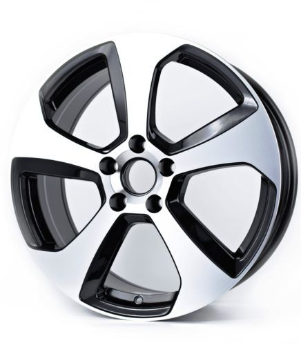 Vw Golf R Vossen Vfs2 Silver Polished: Volkswagen, Alloy Wheel And Style On Pinterest