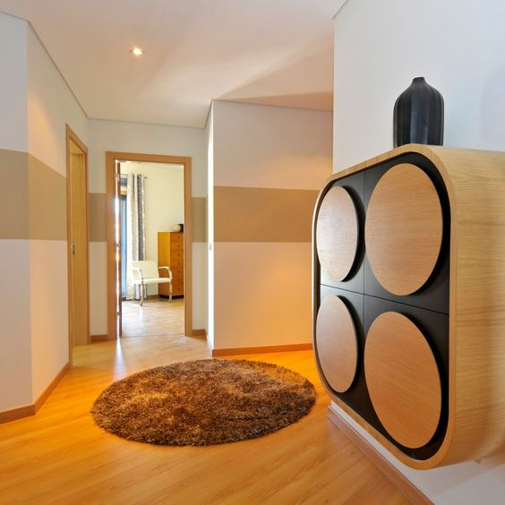 Home design hallways and pictures of on pinterest for Foyer designs flats