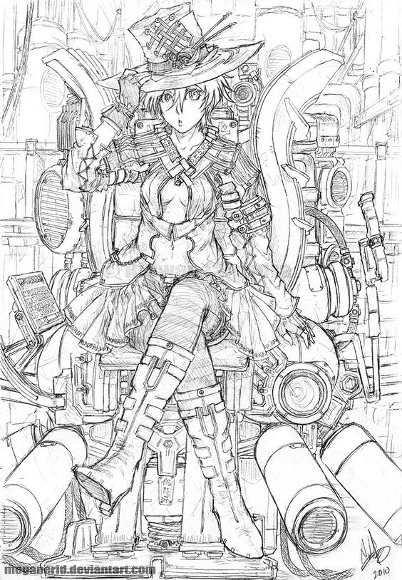 operator coloring pages - photo#17