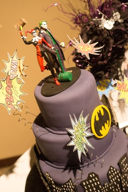 joker and harley quinn wedding cake topper harley quinn and joker wedding cake comic 16608