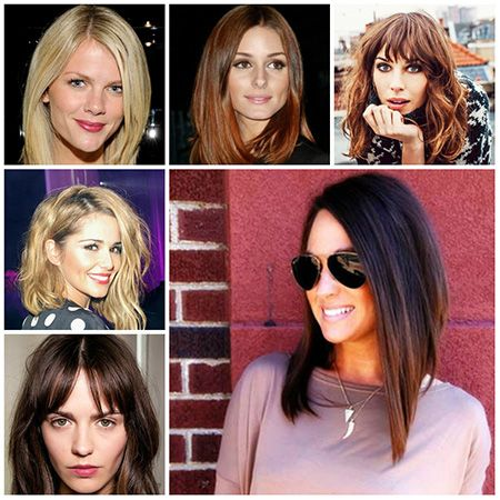 Fashionable hair color 2016 and stereotypes – Hair Color 2016