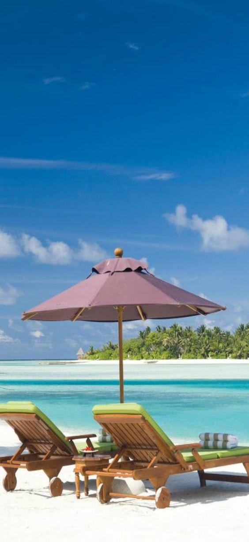 Naladhu South Male Atoll, Maldives