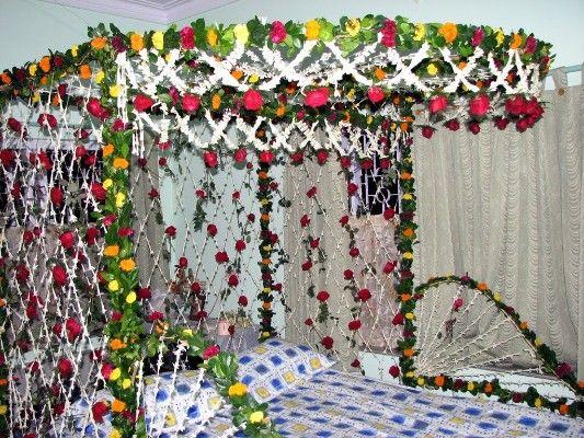 Wedding Night Bedroom Decorating Photos Google Kereses First Wedding Night Marriage First Night Wedding Night