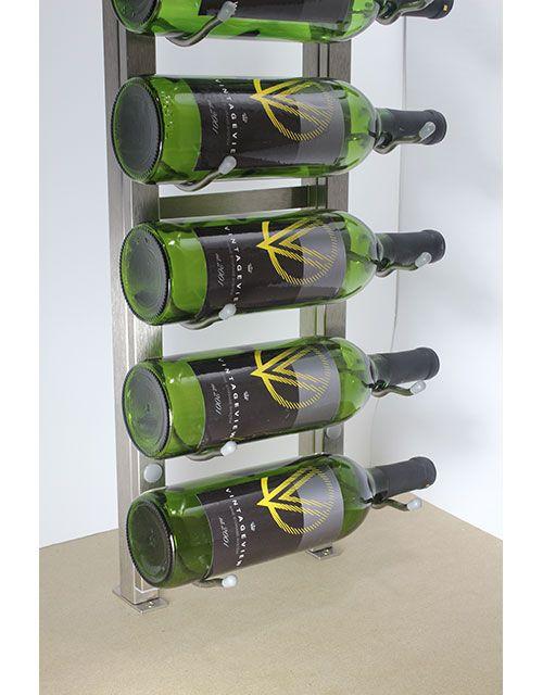 Vintageview Wine Racks On Floor To Ceiling Frames Home Wine Cellars Custom Wine Cellars Wine Cellar Design