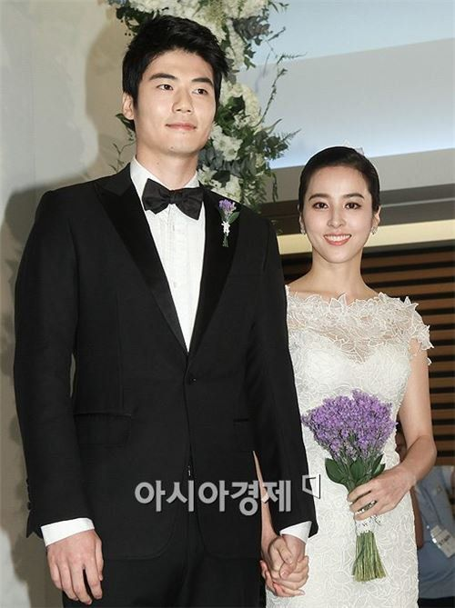 Ki Sung-yueng and Han Hye-jin to have child's first birthday party