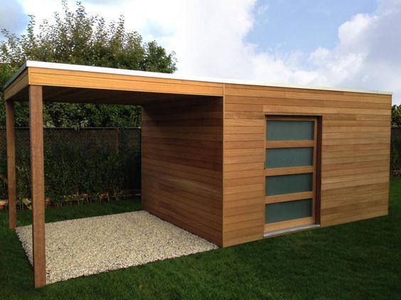 Epingle Par Jan Kupper Sur Ideen Fur Terrasse Und Garten En 2020 Abri De Jardin Moderne Abris De Jardin Design Jardin Moderne