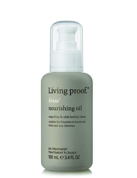 No Frizz Oil, de Living Proof