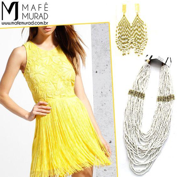 Confira nossa linha de acessórios completa em www.mafemurad.com.br