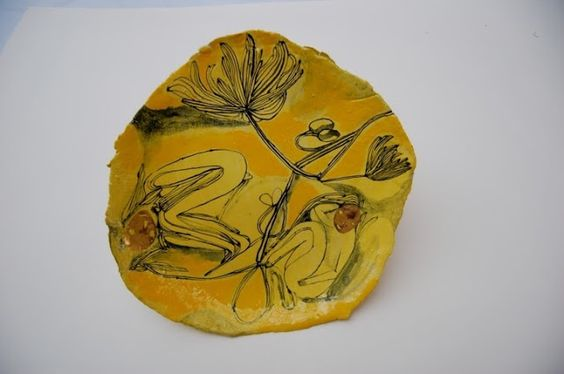 Ruan Hofmann vase