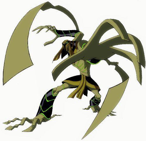Liste Des Extraterrestres De Ben 10 Pokemonversionplatine Ben 10 Aliens Omnitrix Ben 10