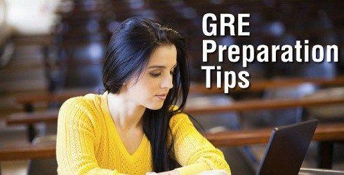 GRE Entrance Exam