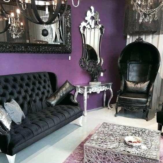 Imgur Com Gothic Living Rooms Living Room Design Decor Steampunk Home Decor #steampunk #living #room #decor