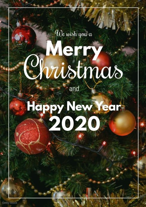 Gambar Gambar Ucapan Selamat Natal Dan Tahun Baru Cocok Untuk Di Share Di Group Atau Dijadikan Status Teras Jabar