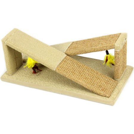 Blue Bengal Deluxe Kitty Scratcher