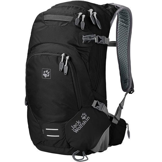 Рюкзак jack wolfskin acs stratosphere 10 цветные рюкзаки в спортмастере