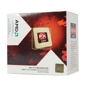 AMD FX 6100 6-Core Processor, 3.3 6 Socket AM3+ - FD6100WMGUSBX $118.99 vía Amazon.com