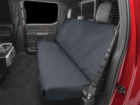 Seat Protector Seat Protector Ford Edge Accessories Truck Seat Covers