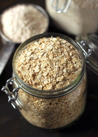 Tips for whole grain baking!