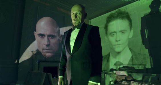 Tom Hiddleston, Ben Kingsley, and Mark Strong Explain Why Brits Make Great Villains in Epic Super Bowl Ad (VIDEO)