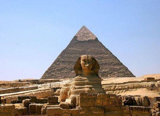 La tecnología de lo imposible, las pirámides de Egipto 82bd166da5ac099525b65438d1cce610