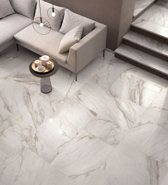Marvelous porcelain tile floor molding to inspire you