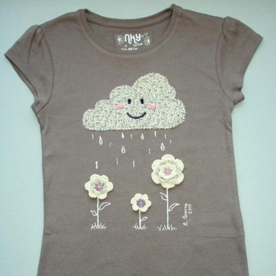 Camiseta En Abril, aguas mil, Niños y bebé, Ropa, Ropa, Camisetas, Fechas señaladas, Cumpleaños, Textil, Niños
