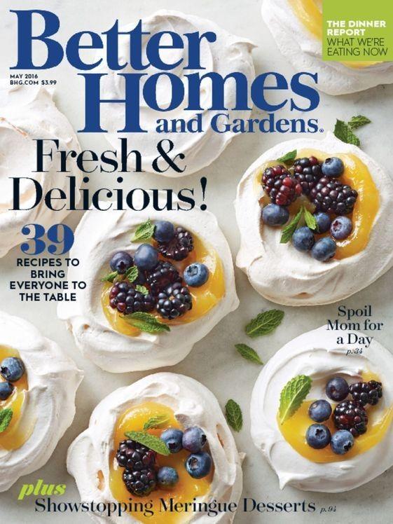 82bda469b67898edc07f19027e8cf0b1  online magazine better homes and gardens - Better Homes And Gardens April 2016
