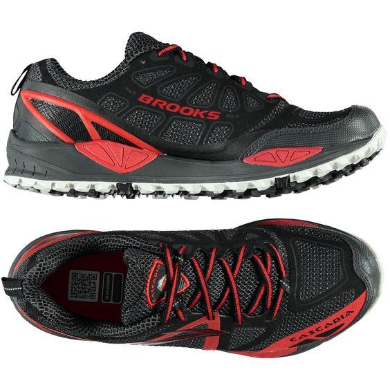 Scarpe da ginnastica Brooks Cascadia 9M... per te che ami correre! - € 126,00   Nico.it