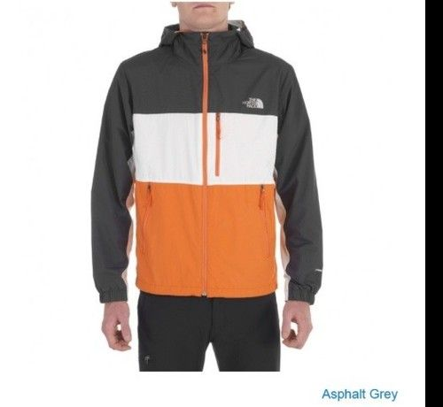 The North Face Atmosphere Windbreaker Sking Snowboarding Outdoor Jacket XL   eBay