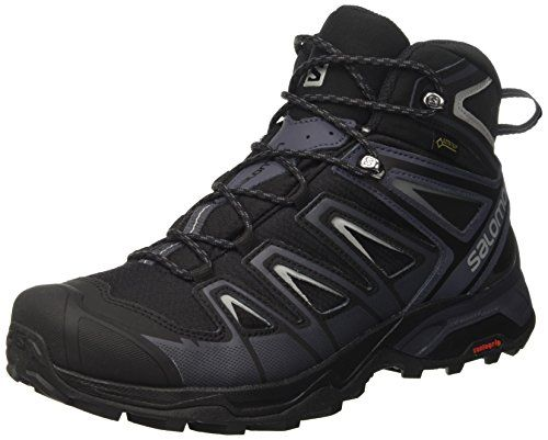 Salomon X Ultra Mid 3 Gore Tex® Hiking Boots (For Men