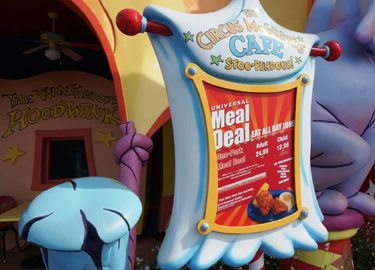 Tips for a trip to Universal Studios Orlando on a budget