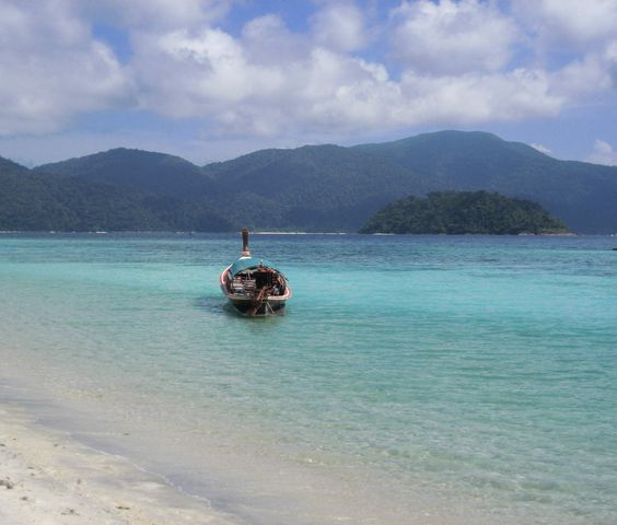 12 countries you can visit for less than $50 a day. Thailande