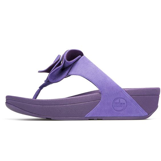 FitFlop Frou Electric Indigo 37