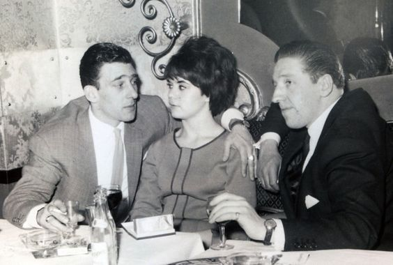 Celebrity friends of the krays torrent