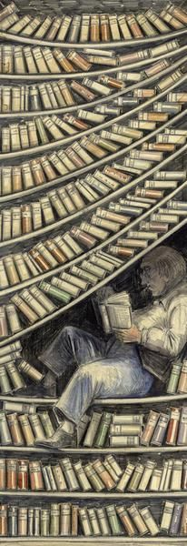 Andreas Nossmann - Bookworm by teNeues.com: