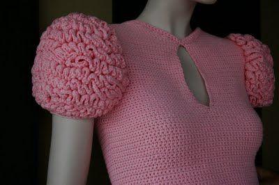 rosa-que-te-quiero-rosa by crochetmestres crochetmes3