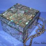 Caixa de joias