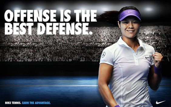 #tennis #girl #motivation