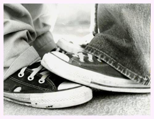 converse <3 !!
